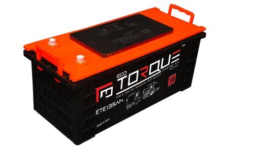 135Ah Automotive Lithium Ion Battery