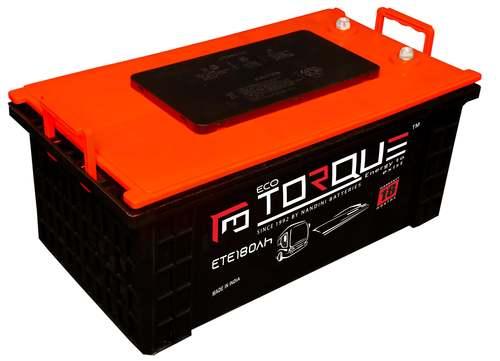 180Ah Automotive Lithium Ion Battery
