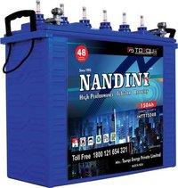 INTT 150ah Tall Tubular Battery