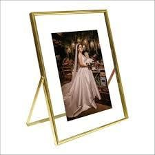 Aluminum Photo Frame in all Sizes