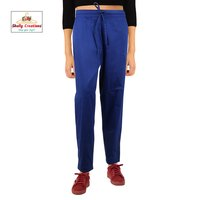 Ladies Stretch Cotton Pant (Full Elastic)