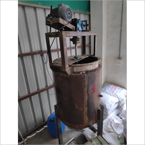 Melt and Pour Soap Reactor Mixer R-1
