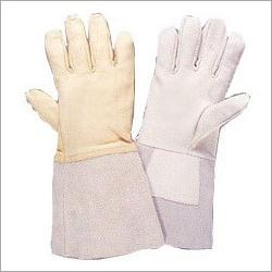 Welding Nappa Gloves