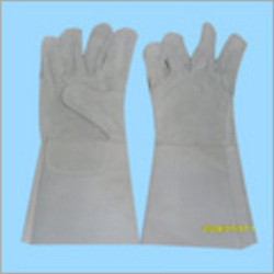 Split Welding Gloves