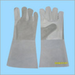 Combined Welding Gloves
