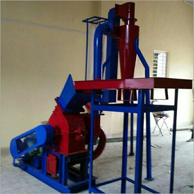 Automatic Hammer Mill Machine