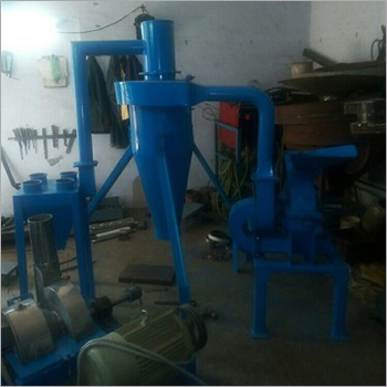 Automatic Spice Grinding Machine