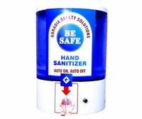 Automatic Sanitizer Dispenser Wall Mounted
