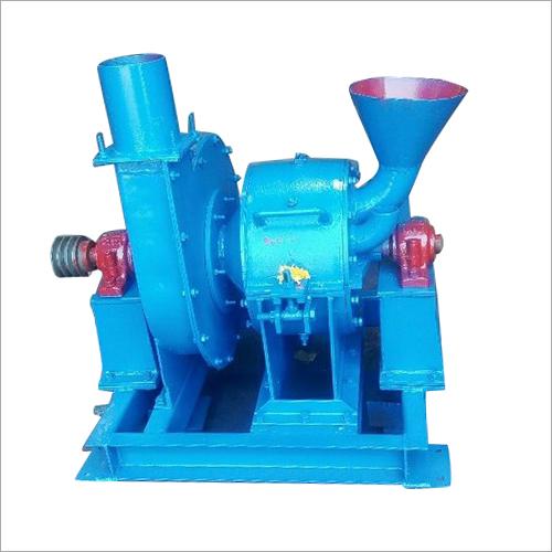 Haldi Grinding Machine