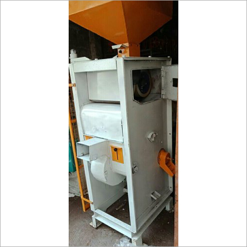600 Kgs Hour Mini Rice Mill Machine