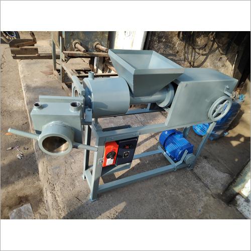 Soap Plodder Machine No. L-3