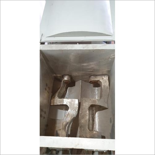 Soap Sigma Z Blade Mixer No. L-1A