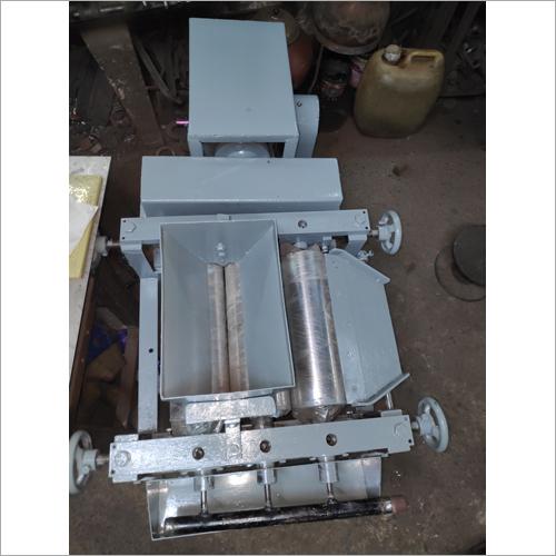 Soap Triple Roll Mill Machine No. L-2
