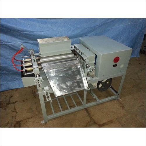 Soap Triple Roll Mill Machine No. L-2A