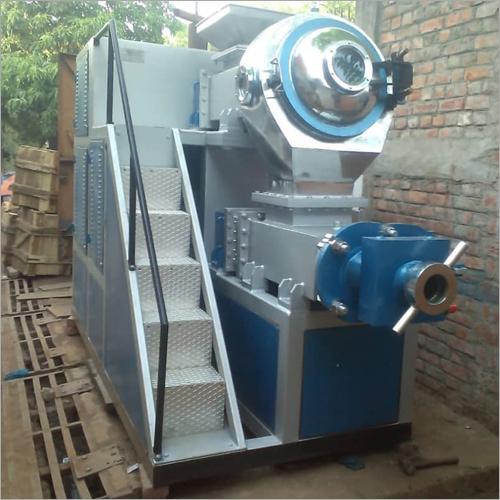 Twin Worm Vacuum Duplex Plodder AX-2
