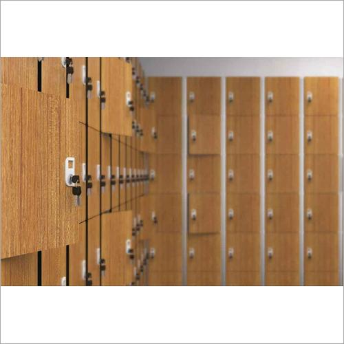 HPL Locker System