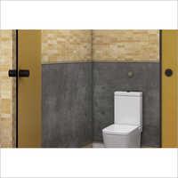 Restroom Wall Cladding