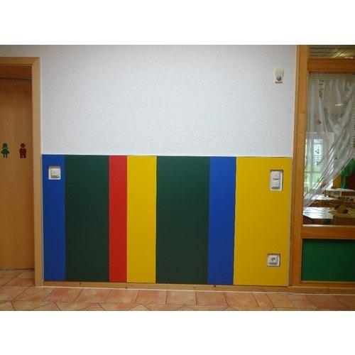 School Wall Cladding