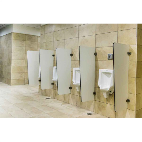 Urinal Modesty Panels