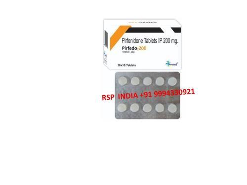 Pirfedo 200mg Tablets
