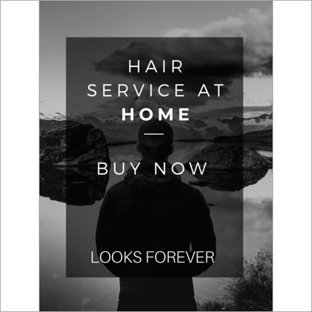 Home Experts - Hair Service Packages