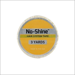 No-Shine Tape Rolls
