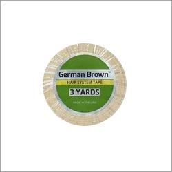 Brown Liner-Cloth-German Brown Tape Rolls