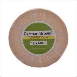 German Brown Tape