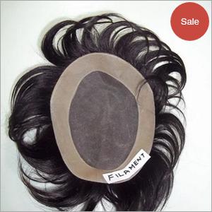 Filament Hair Skin