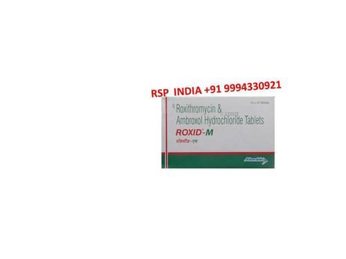 Roxid M Tablets