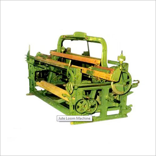 Jute Loom Machine