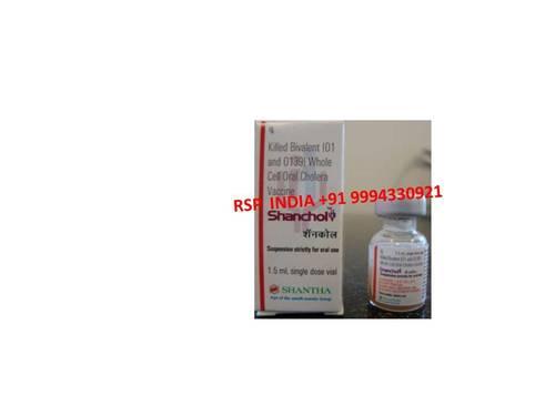 Shanchol 1.5ml Vaccine