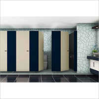 Axis Restroom Cubicle System
