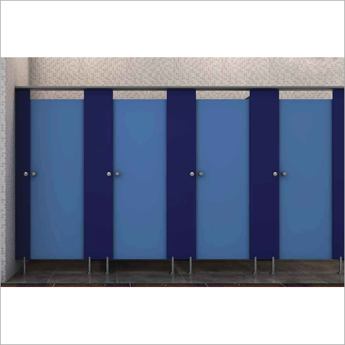 Gennext Kids Restroom Cubicle Systems
