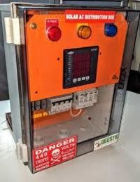 AC Distribution Box
