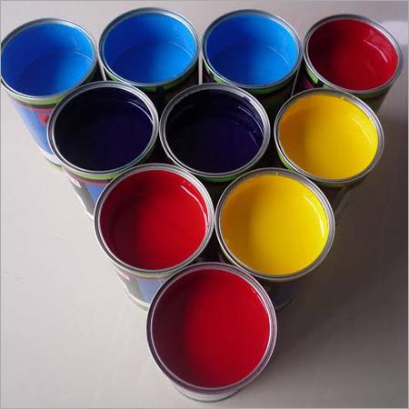 Printing Ink Oils