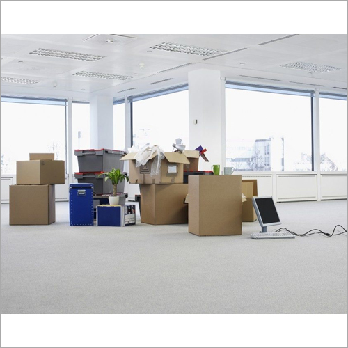 Commercial Packers Movers Services