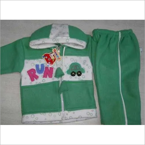 Hood suit for kids