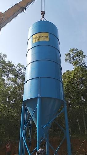 Cement Silos Capability: Customized