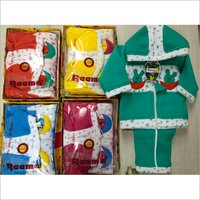 Kids Hood Suit Winter Wear