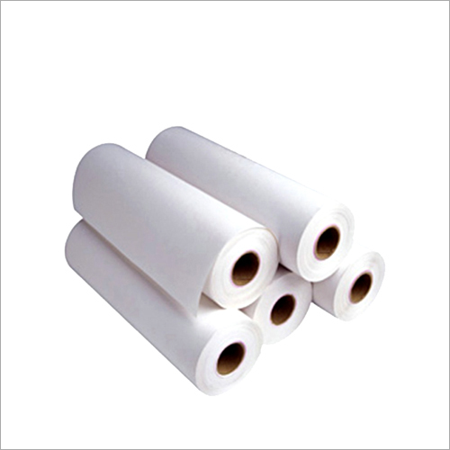 White Sublimation Paper