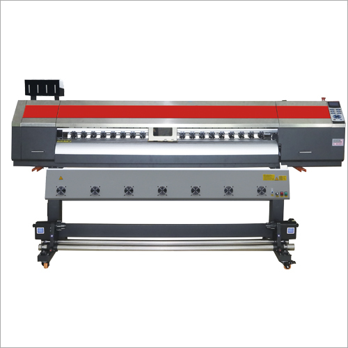 ST-1800 Sublimation Printer