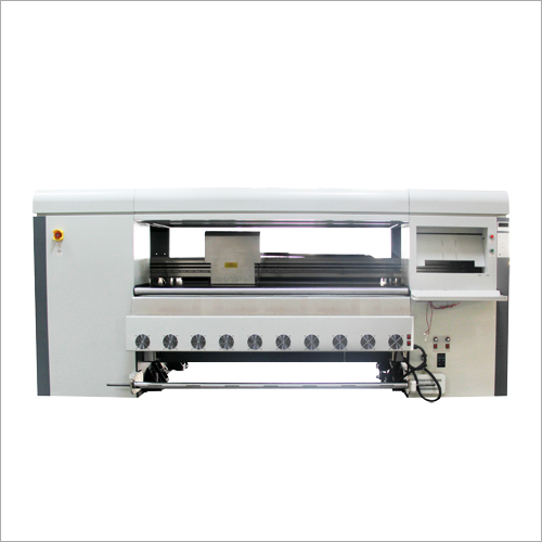 Konika1024i DIRECT FABRIC PRINTING