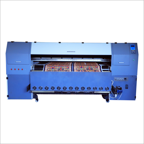 Epson Series Direct Fabric Printer