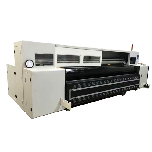 KM1024i Series Direct Fabric Printer