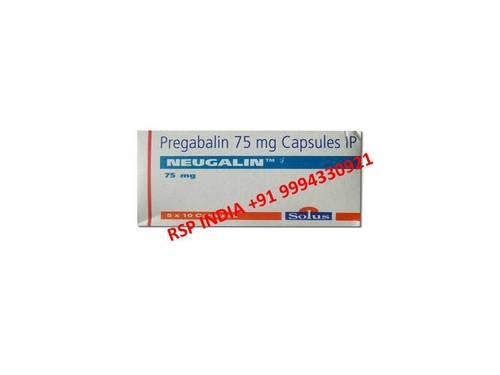 Neugalin 75 Mg Capsules