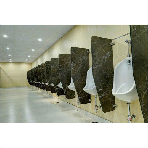 Urinal Modesty Panels (UMPs)