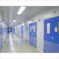 Hospital Clean Room