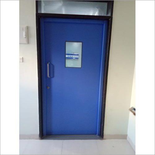 X-Ray Lead Radiation Hospital Door