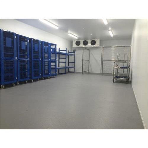 Mild Gi Cold Storage Room